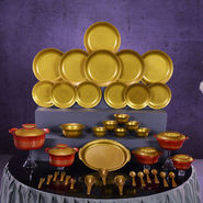 40 Pcs Royal Dine & Serve Set