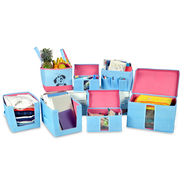 7 Pcs Multi Utility Storage Set