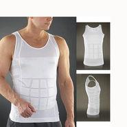 Buy 1 Get 1 Get In Shape Slimming Vest for Men