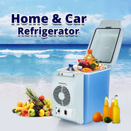 Home & Car Refrigerator