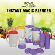 Instant Magic Blender