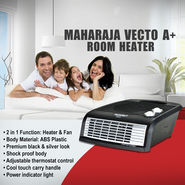 Maharaja Vecto A+ Room Heater