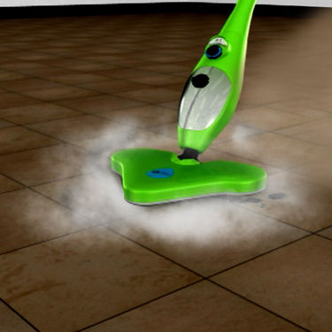 iPro Multi-Functional Super Steam MOP