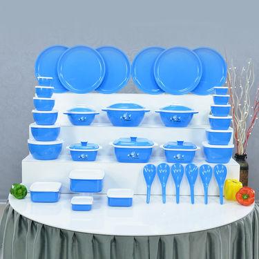 34 Pcs Store Cook & Serve Set