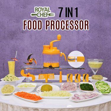 7 in 1 Food Processor