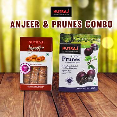 Nutraj Anjeer & Prunes Combo