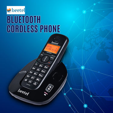 Bluetooth Cordless Phone