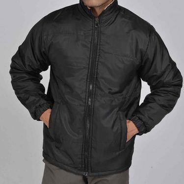 Double Sided Reversible Jacket - Multi Colour (RNJT9)
