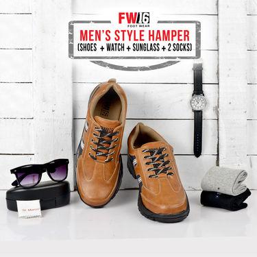 FW16 Men's Style H