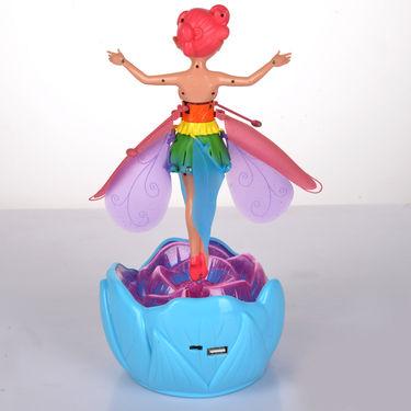 Flying & Dancing Fairy