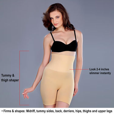 Get In Shape Look Slim Garment for Women
