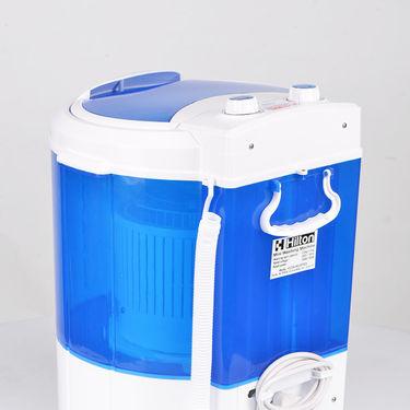 Hilton Personal Washing Machine 3Kg