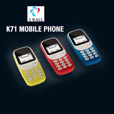 I Kall K71 Mobile Phone
