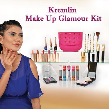 Kremlin Make Up Glamour Kit