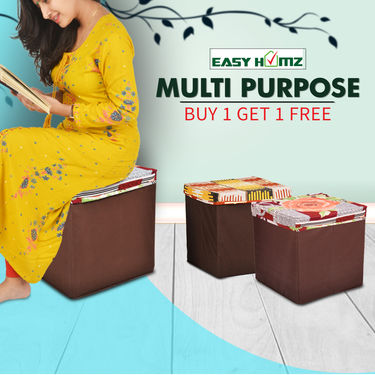 Multi Storage Box - Buy 1 Get 1 Free