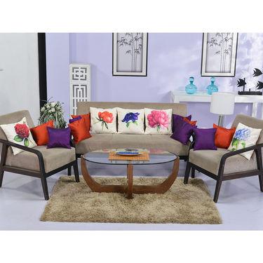 Set of 15 Digital Print Cushion Covers - Pick Any One