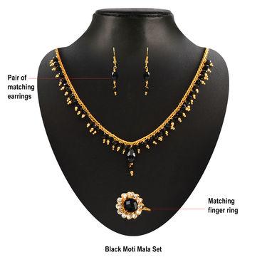 Hyderabadi Fresh Water Pearls Collection