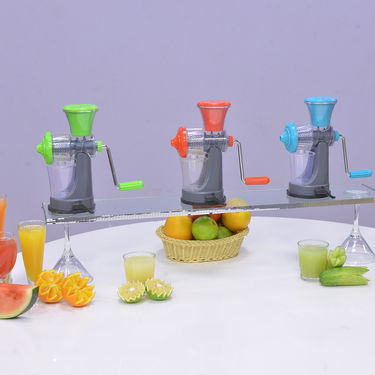 Royal Chef Fruit Juicer