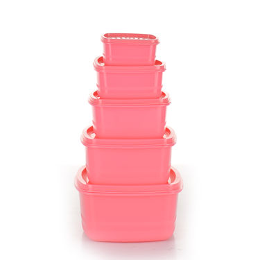 Royal Chef Masala Rack + 5 Storage Containers
