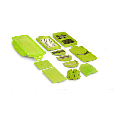 Royal Chef Slice & Dice + Free Multi Cutter with Peeler