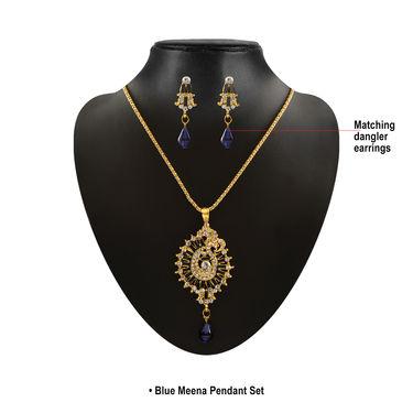 Sakhi Austrian Diamond Jewellery Collection
