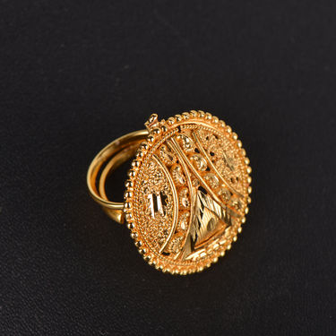 Set of 2 Gold Jewellery Collection