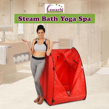 Kawachi Steam Bath Yoga Spa