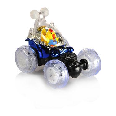 Twister Stunt Car