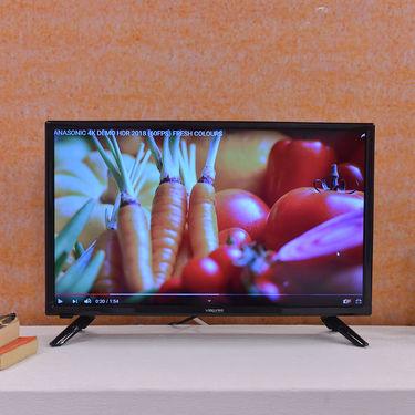 Vibgyor 60 cm 24 HD LED TV