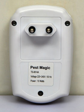 Electric Insect & Pest Control Machine